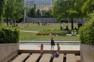 Parc Javel André Citroen